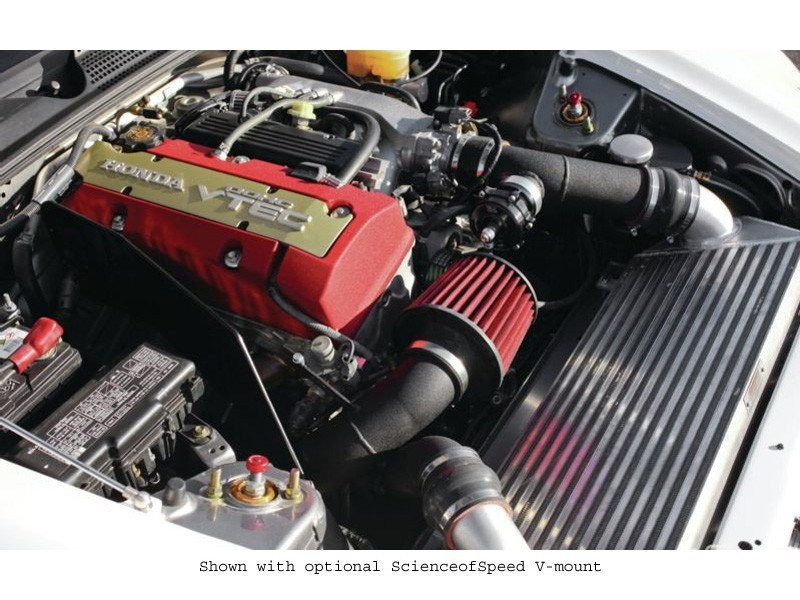 Scienceofsd Ts Max Twin Scroll Turbocharger System