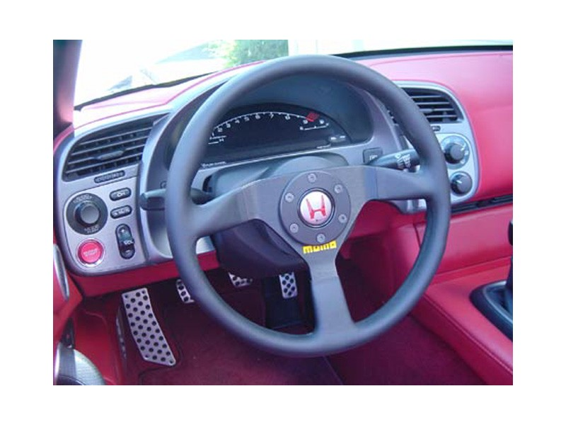 nsx type r steering wheel horn button switch steering. Black Bedroom Furniture Sets. Home Design Ideas