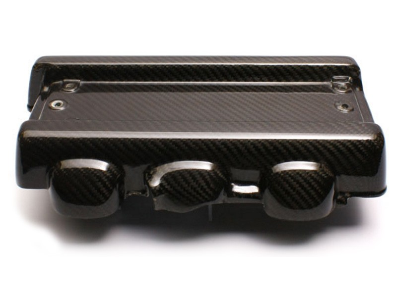 DF Carbon Fiber Intake Manifold Cover - NSX, 1991-05