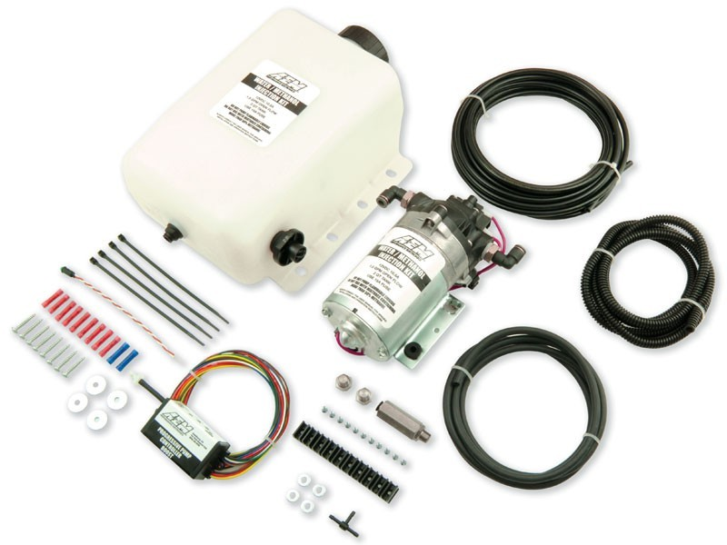 AEM Water / Methanol Injection Kit