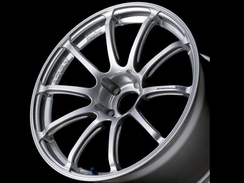 Advan RSII Wheels