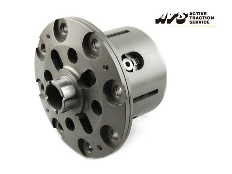 ATS Limited Slip Differential
