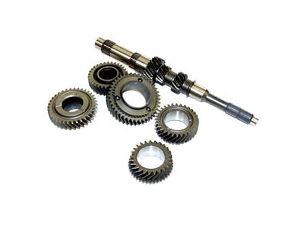 Honda 5-spd Short Gear Kit