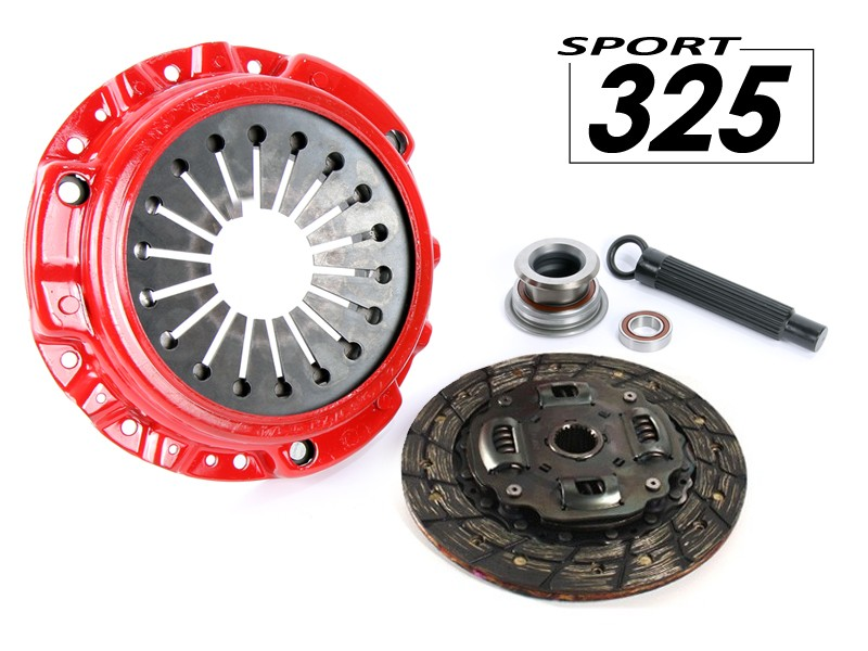 ScienceofSpeed Sport 325 Clutch Kit
