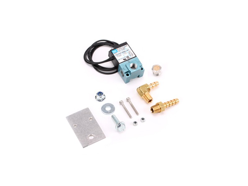 ScienceofSpeed Wastegate Solenoid Valve Kit - universal