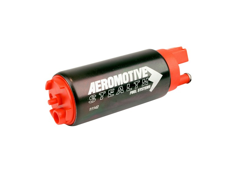 Aeromotive 340 LPH Fuel Pump & Installation Kit - NSX, 1991-05