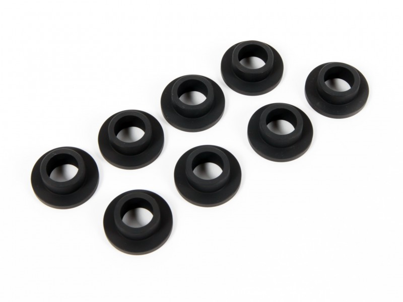 ScienceofSpeed Bushings for CT/Comptech Supercharger Kit - S2000, 2000-09