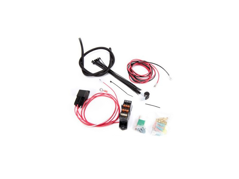 ScienceofSpeed Fuel Pump & Accessory Power Distribution Kit - NSX, 1991-05