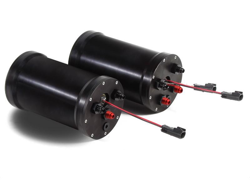 ScienceofSpeed High Flow Fuel Surge Tank