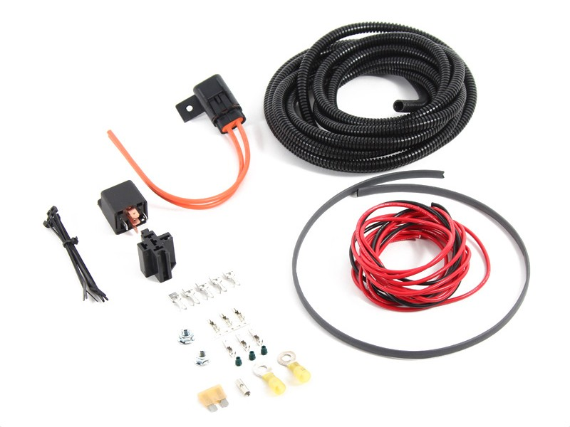 ScienceofSpeed Fuel Pump Complete Easy Wiring Kits