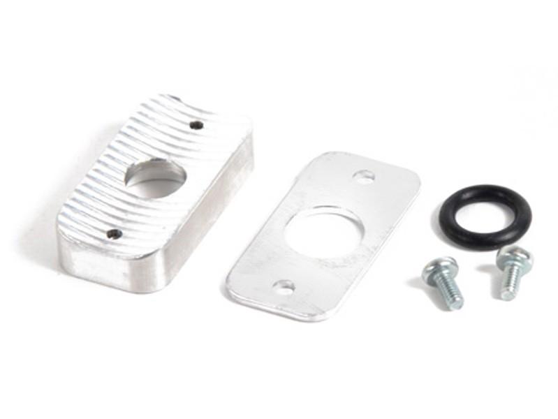 ScienceofSpeed Air Intake Temperature Sensor Weld-On Mounting Boss - S2000, 2006-09