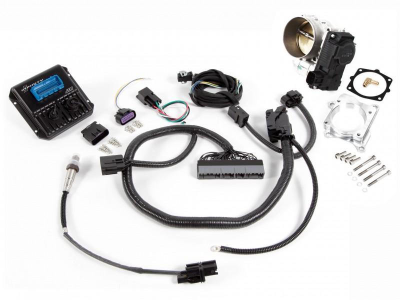 ScienceofSpeed AEM Infinity Engine Management System - NSX, 1995-05