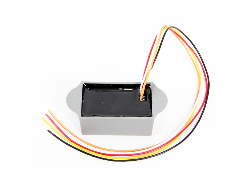 ScienceofSpeed Wheel Speed Sensor Pulse Converter - S2000, 2000-09