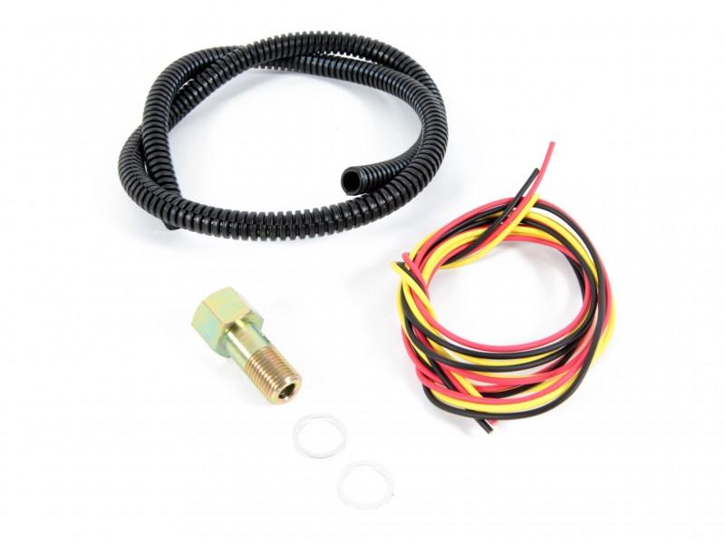 ScienceofSpeed Fuel Pressure Sensor Fitting Kit - NSX, 1991-05