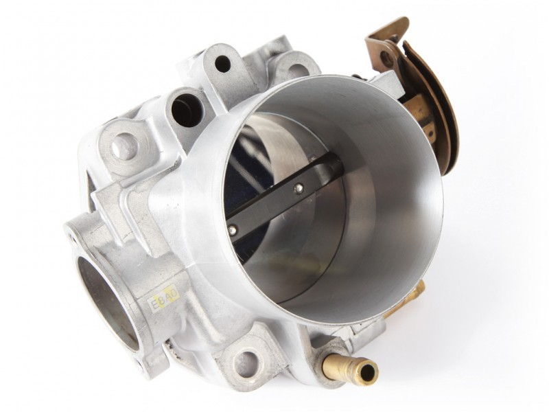 ScienceofSpeed Big Bore Throttle Body - S2000, 2000-05