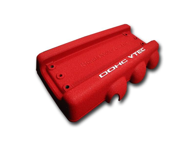Genuine Honda Intake Manifold Covers