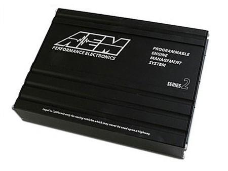 AEM Series 2 EMS, 2000-2005 Honda S2000