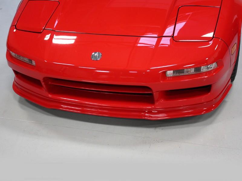 Shine Spec-GT Front Spoiler - NSX, 1991-01