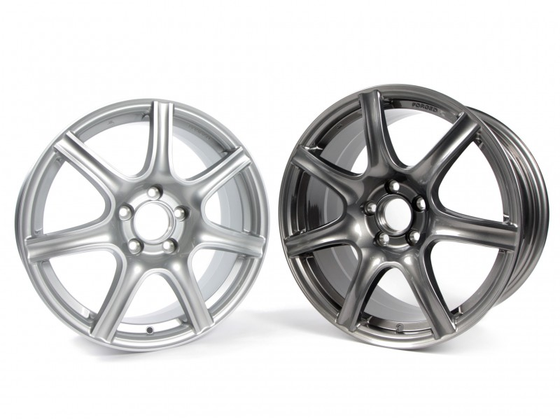 ScienceofSpeed 2002-Style Forged NSX Wheel Set - NSX, 1991-05