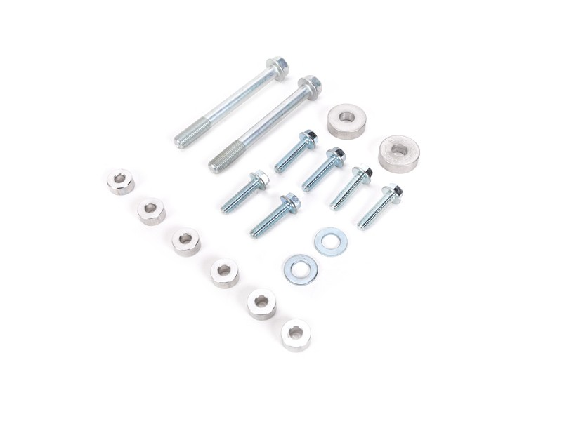 ScienceofSpeed NSX-R Chassis Bar Spacer Kit