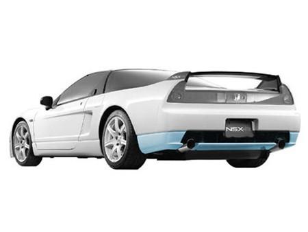 Honda 2002 Rear Valence kit - NSX, 1991-2001