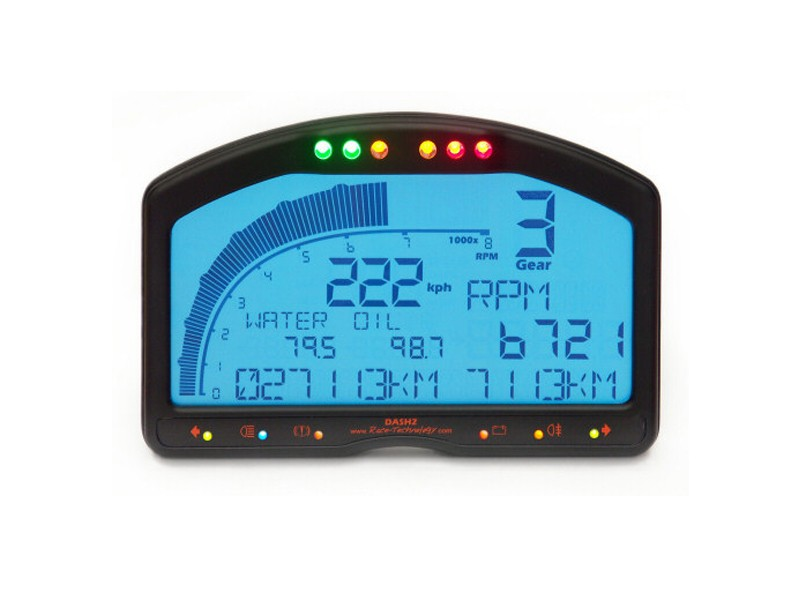 Race Technology DASH2PRO Display Unit