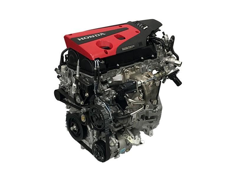 Honda HPD K20C1 Type R Crate Engine