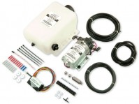 AEM Water / Methanol Injection Kit, 1 gallon reservoir - universal