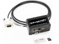 gaugeART Video Gauge Adapter