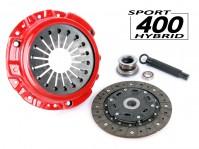 ScienceofSpeed Sport 400 Hybrid Clutch Kit