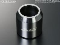 J's Racing Distance Piece - S2000, 2000-09