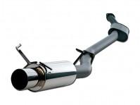 HKS Hi-Power Dual 60mm Exhaust - S2000, 2000-09
