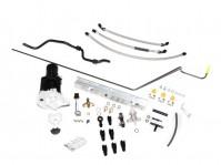 ScienceofSpeed Return Fuel System Conversion - S2000, 2006-09