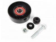 "ScienceofSpeed Supercharger System Idler Pulley for 3.0 - 3.4"" Pulleys - S2000, 2000-09"