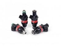 RC650 Injectors