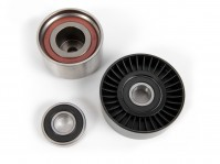 Replacement Pulleys & Bearings for Comptech / CT-Engineering / ScienceofSpeed Gen 1 Superchargers - NSX, 1991-05