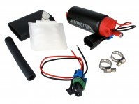 Aeromotive 340 LPH Stealth In-Tank Fuel Pump - S2000, 2000-09