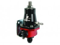Aeromotive Fuel Pressure Regulator (1 in, 1 out, w/ sensor port)