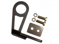 ScienceofSpeed Fixed Front Mount Tow Hook - S2000, 2000-09