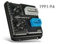 ScienceofSpeed AEM Infinity Engine Management System - NSX, 1991-94