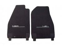 Genuine NSX Floor Mat Sets