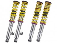 KW Suspension Adjustable Coilover Variant 3 - NSX, 1991-05