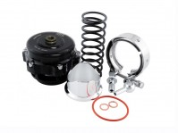 TiAL Q 50mm Blow-Off Valve, 10 PSI Spring