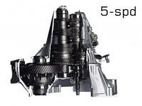 ScienceofSpeed 5-spd Transmission Rebuild