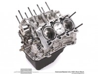 3.5L NSX Assembled Short Block Program