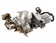 ScienceofSpeed Over-Bore Throttle Body - NSX, 1991-94