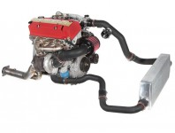 ScienceofSpeed TS-MAX Twin Scroll Turbocharger System