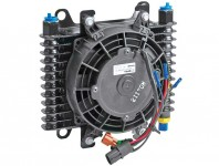 ScienceofSpeed Oil Cooler Kit