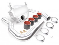 ScienceofSpeed Air-Liquid Intercooler Kit