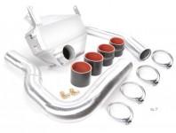 ScienceofSpeed Air-Liquid Intercooler Kit